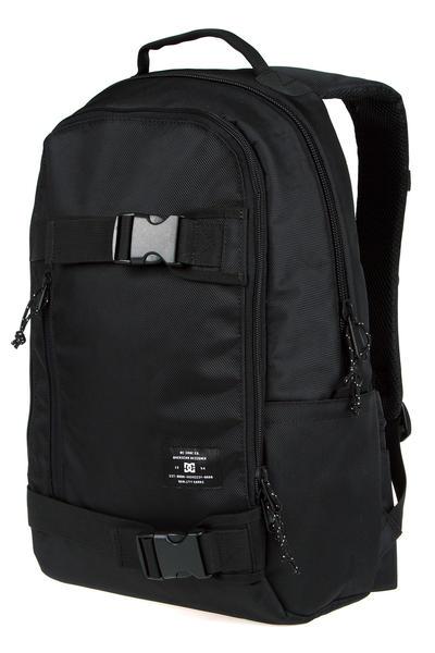 DC Carryall III Rucksack 28L (black black)