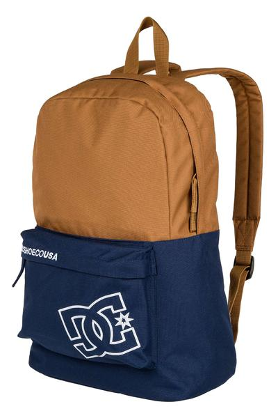 DC Bunker CB Backpack (varsity blue)