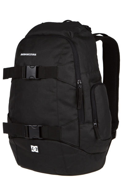 DC Wolfbred III Backpack 28L (black)