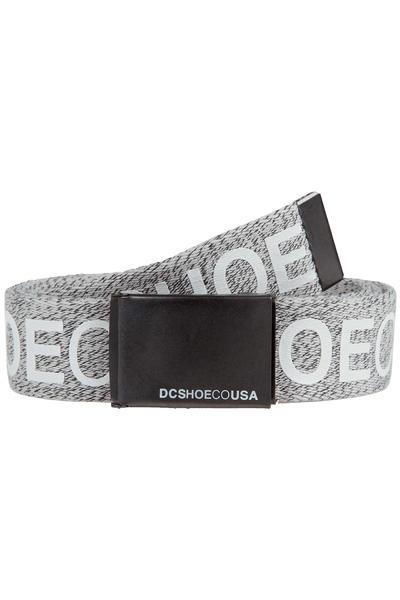 DC Chinook TX Gürtel (heather grey)