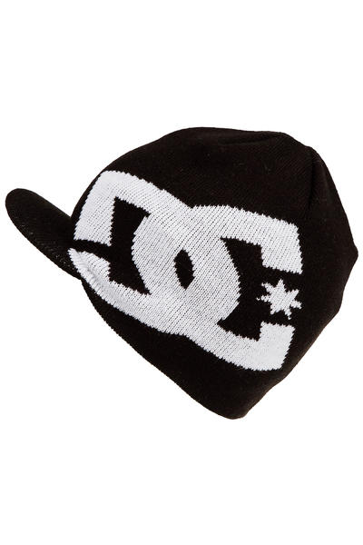 DC Big Star Visor Mütze (black)