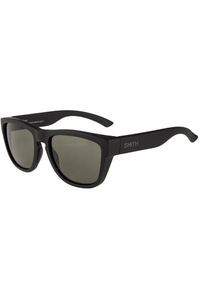 Smith Tioga Sonnenbrille (impossibly black blackout)