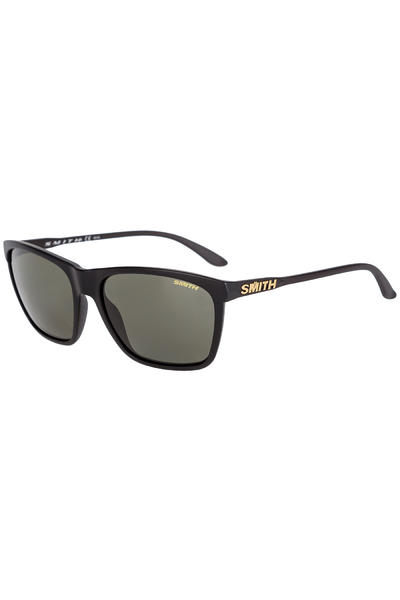 Smith Delano Sonnenbrille (impossibly black blackout)
