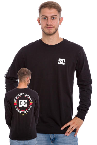 DC Awarded 94 Longsleeve (black)