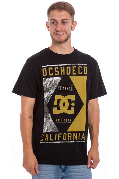 DC Wanderer T-Shirt (black)