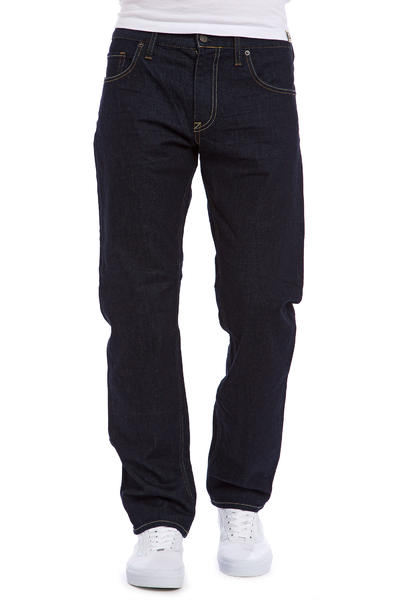 DC Worker Roomy Jeans (indigo rinse)