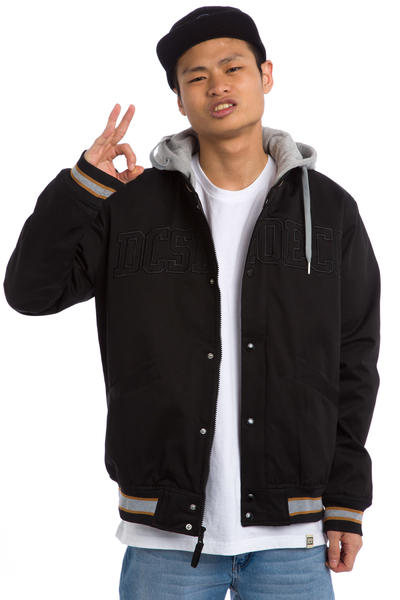 DC Colwood 2 Jacke (black)