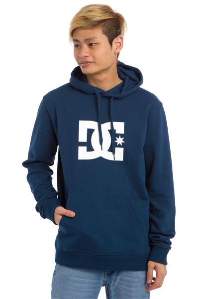 DC Star Hoodie (varsity blue)