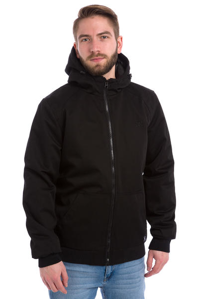DC Ellis 2 Jacke (black)