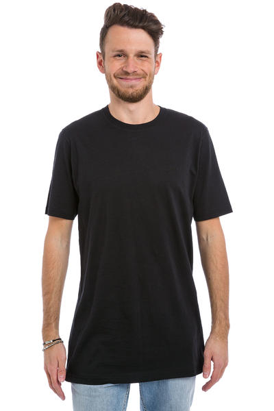 Iriedaily Big Poppa T-Shirt (black)