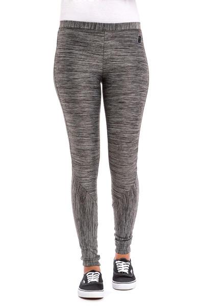 Iriedaily Oxi Jegging Pants women (black melange)