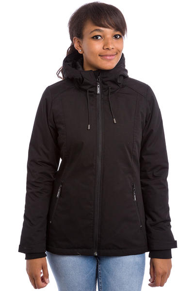 Iriedaily Kishory Segler Jacket women (black)