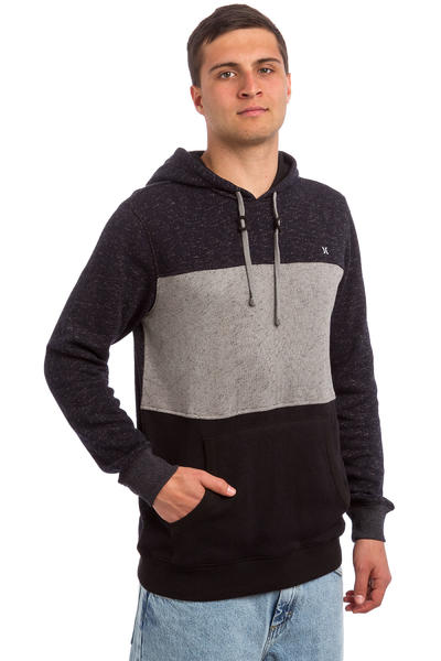 Hurley Evade District Pop Hoodie (black)