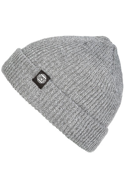SK8DLX Skatesmart Gorro (heather grey)