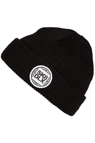 SK8DLX Worldwide Bonnet (black)