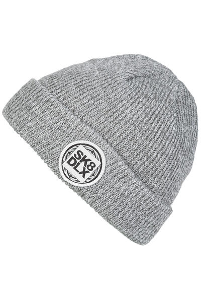 SK8DLX Worldwide Beanie (heather grey)