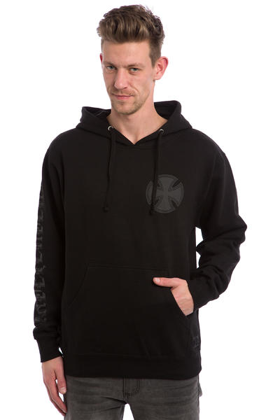 Independent AVE Cross Hoodie (black)