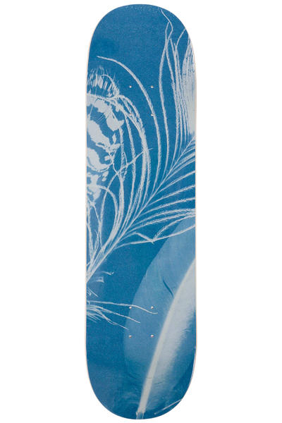 "Isle Skateboards Knox Exposure 8.375"" Deck (blue)"