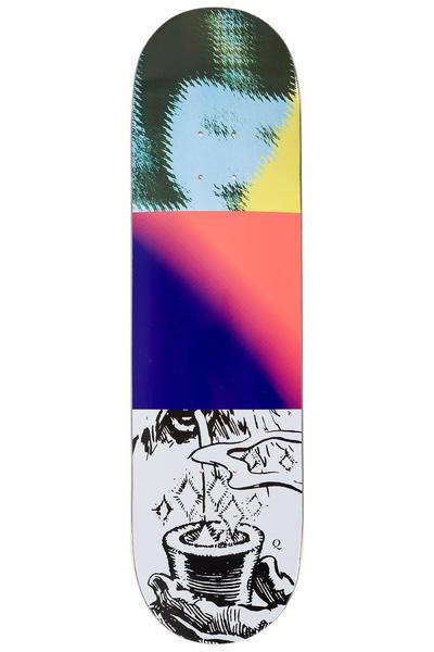 "Quasi Skateboards Magiq 8.375"" Tabla (blue)"