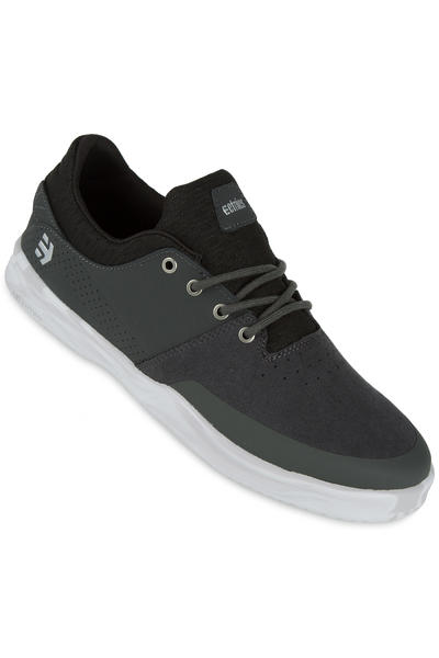 Etnies Highlite Schuh (dark grey black white)