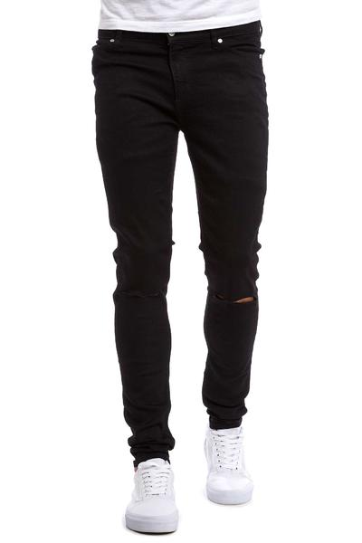 Cheap Monday Him Spray Jeans (cut black)