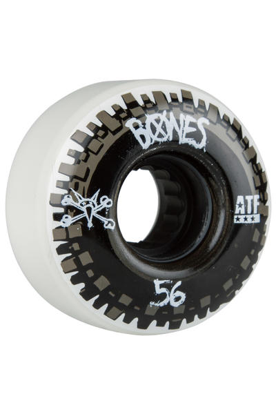 Bones ATFormula Nobs 56mm Wheel (white) 4 Pack