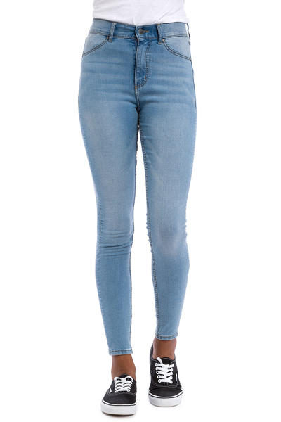Cheap Monday High Spray Jeans women (stone bleach)