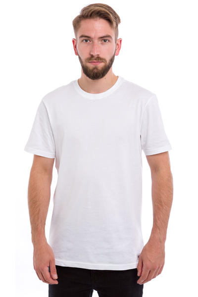 Element Basic Crew T-Shirt (optic white)
