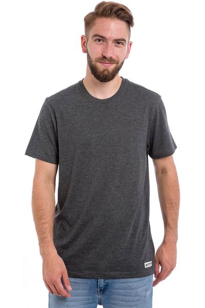 Element Basic Crew T-Shirt (charcoal heather)