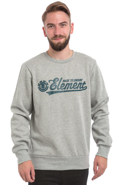 Element Signature Sweatshirt (grey heather)