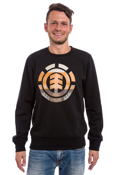 Element Blanket Sweatshirt (flint black)