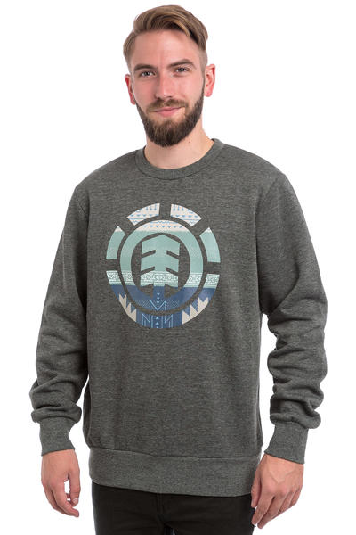 Element Blanket Sweatshirt (charcoal heather)