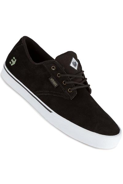 Etnies x Element Jameson Vulc Shoe (black white gum)