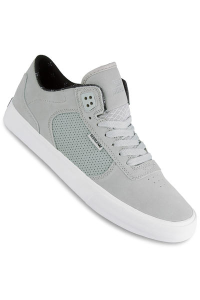 Supra Ellington Vulc Shoe (lightgrey off white)
