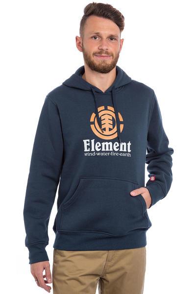 Element Vertical Hoodie (indigo)