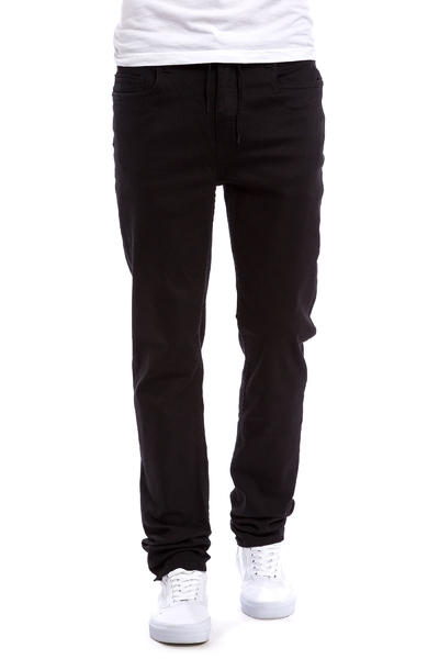 Element Owen Color Jeans (flint black)