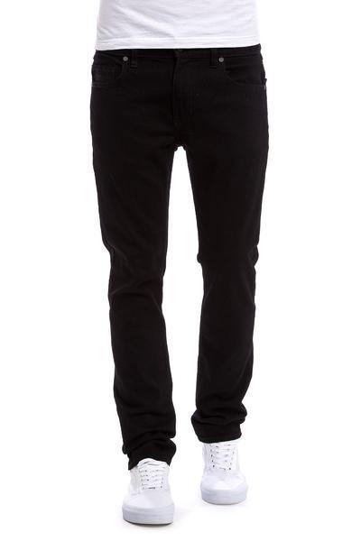 Element Boom Jeans (black rinse)