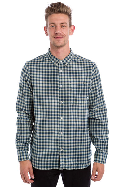 Element Buckley Shirt (eclipse navy)