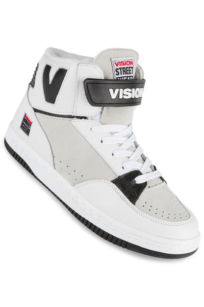Vision Streetwear 14000 Chaussure (white black)