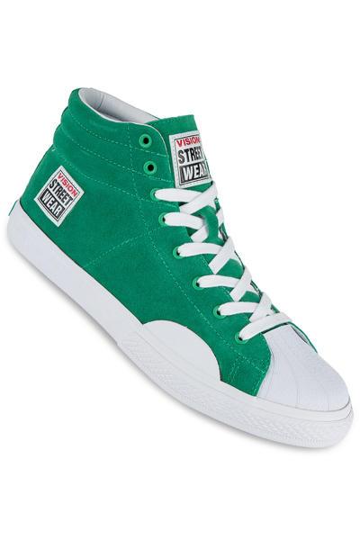 Vision Streetwear Suede Hi Shoe (pepper)