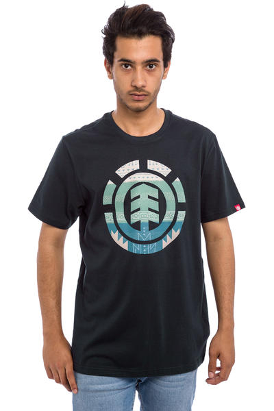 Element Blanket T-Shirt (eclipse navy)
