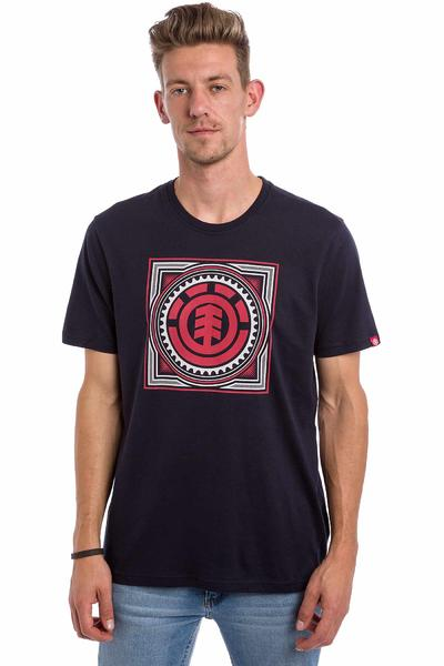 Element Spurred T-Shirt (eclipse navy)