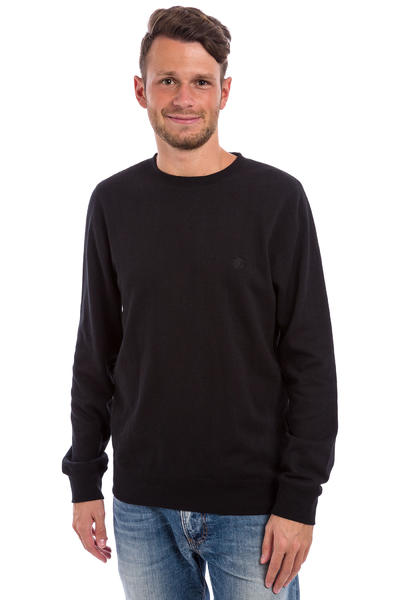 Element Classic Cornell Sweatshirt (flint black)