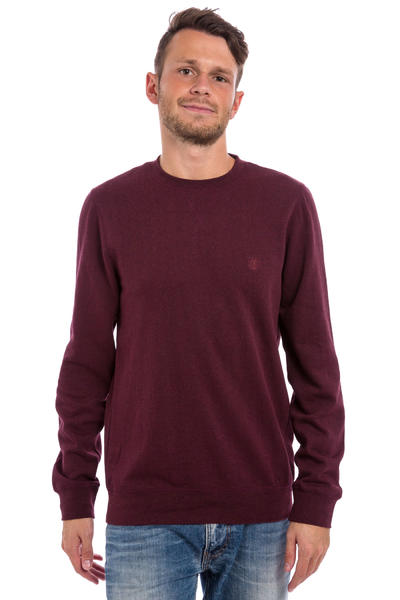 Element Classic Cornell Sweatshirt (napa red)