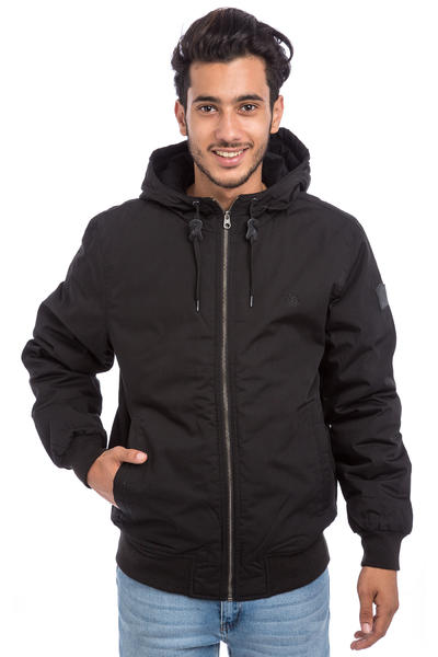 Element Dulcey Jacket (flint black)