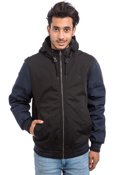 Element Dulcey Jacke (eclipse navy flint black)