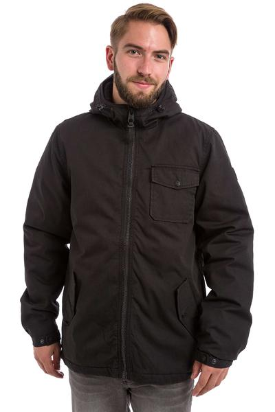 Element Freemont Jacke (flint black)