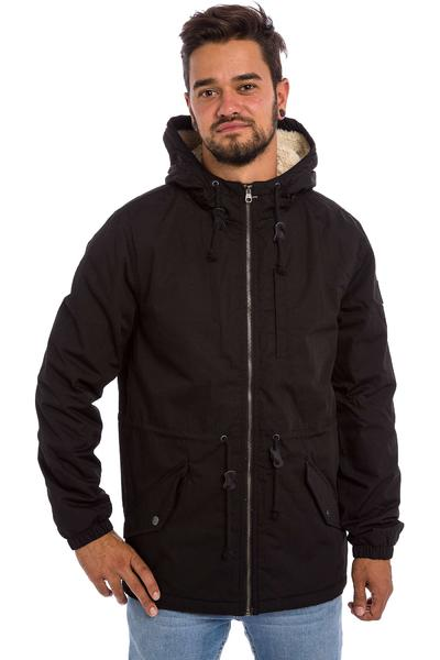 Element Stark Jacket (black)