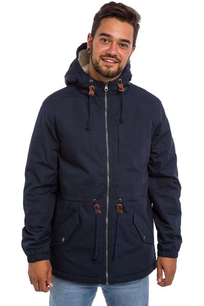 Element Stark Chaqueta (eclipse navy)