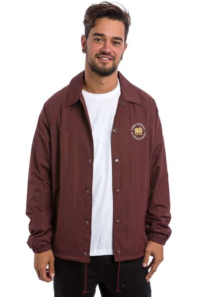 Element Westgate Coach Jacke (napa red)